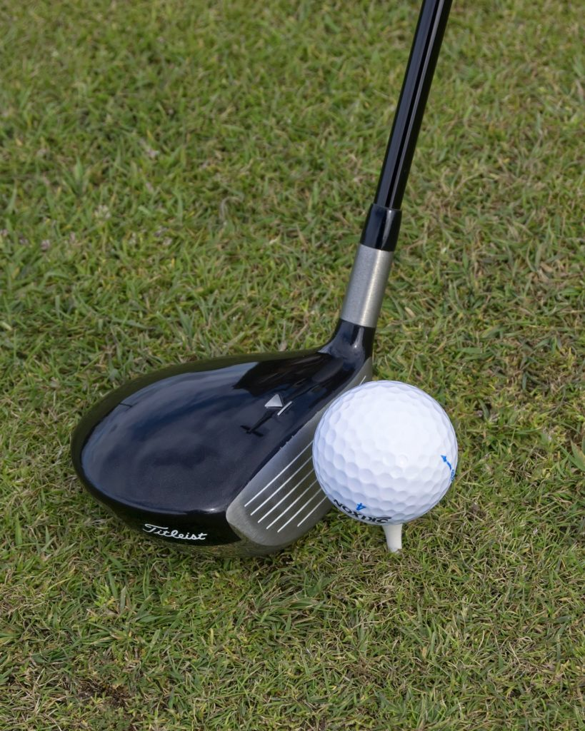 Get Into Golf 2016
