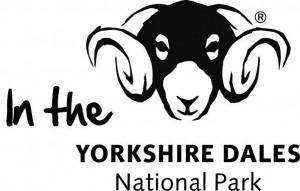 in teh Yorkshire Dales Logo