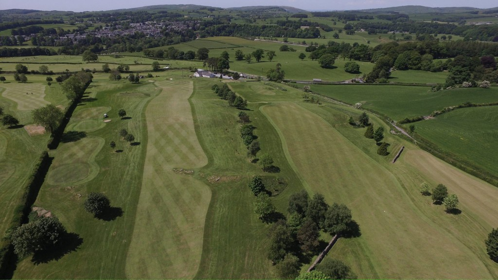 Mixed Open 4BBB Stableford