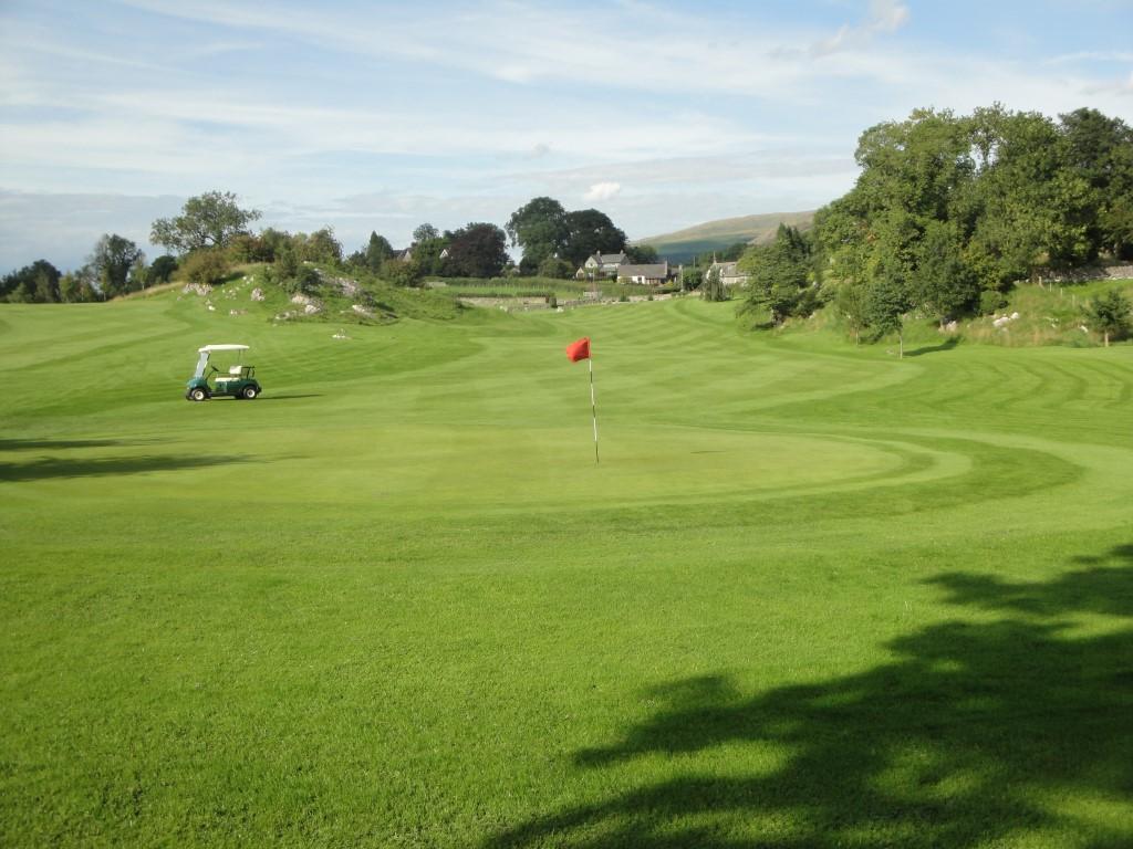 Casterton Golf Club Main Golf Course Information