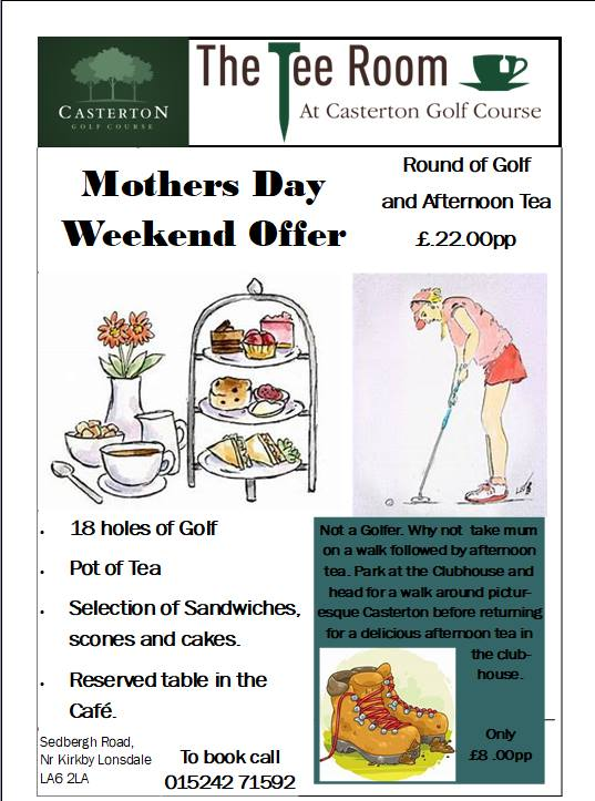 Mother Day Offer 2019 –